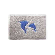 High quality PVC Dog Mat Cushion Pet Coir