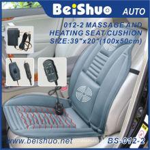 2 Motor Massage Heated Magnetic Cushion