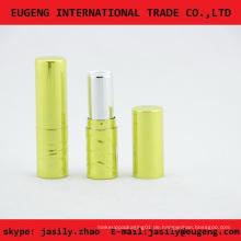 Shiny Color Runde Kunststoff Lippenstift Container