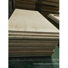 Electrical Wooden Laminated Insulation Sheet