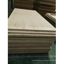 Электрический деревянный ламинированный лист изоляции