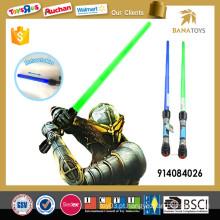 Espada de laser online de arte de 85cm com som e luz