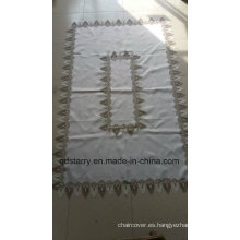 Rectangle Lace Table Cloth 2016 Nuevo diseño
