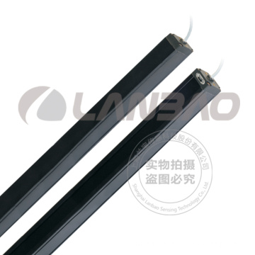Lanbao Cross Optical Light Curtain Sensor (LC10X-T3203T-F2)