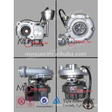 Turbocharger TCD2013 D7ELAE3 S200G EC290B 21496615 12709880016