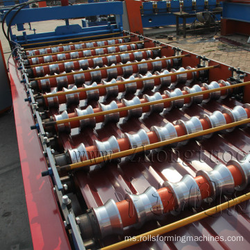 840 Roof Tile Making Machine