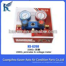 236G auto aire acondicionado partes humedad instument