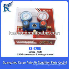 236G auto air conditioning parts moisture instument