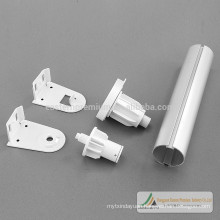 Blind component accessories roller blind tube