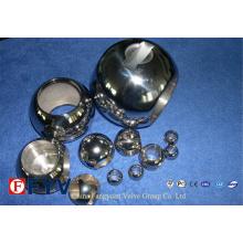 Bolas de válvula de alta calidad para válvula de bola API