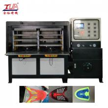 Cheapest Factory for KPU Sport Shoes Upper Machine KPU Sport Shoes Vamp Making Machine export to United States Exporter