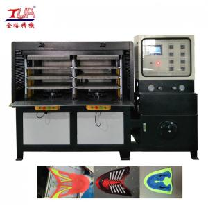KPU Sport Shoes Vamp Making Machine