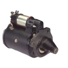 Lucas Starter NO.LRS301 for AGCO ALLIS 5650