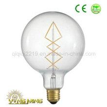 Bulbo do filamento do diodo emissor de luz de X′mark G125 7W