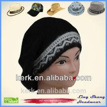 Хип-хоп Beanies трикотажные шапки / пользовательские шапочка шляпы / зимние трикотажные шапки
