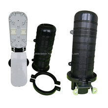 144 Cores Waterproof Dome Fiber Optical Splice Closure