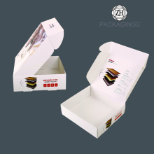 Rigid+white+3-layer+corrugated+paper+mailing+box