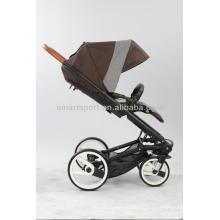 Французская детская коляска 3 в 1 одобренная