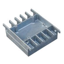 Customized Moulding Leds Heatsink Extruded Aluminum Profile Heat Sink