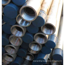 Perforated Stainless Steel Pipe