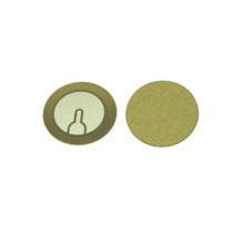 FT-27T-4.0B1 27mm piezo ceramic element pzt element