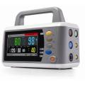 12,1 pulgadas Fetal materna Monitor Modular con pantalla táctil Monitor obstétrica Fetal Doppler ultrasonido Ce aprobado (SC-STAR5000F)