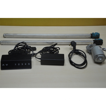 100% Original for Height-Adjustment Actuator Linear rotary actuator for Ergonomic office table export to France Exporter