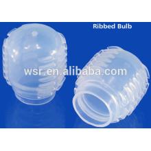 формованные жидкости бутадиен-нитрильный каучук / неопрен резиновый сильфон с 17 лет manufactory