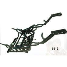 Mecanismo de la silla eléctrica