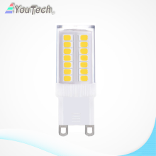 300lm g9 3w led bulb light