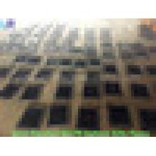 Нию с IV жестких баллистических пластин Пуленепробиваемые пластины для Баллистический бронежилет