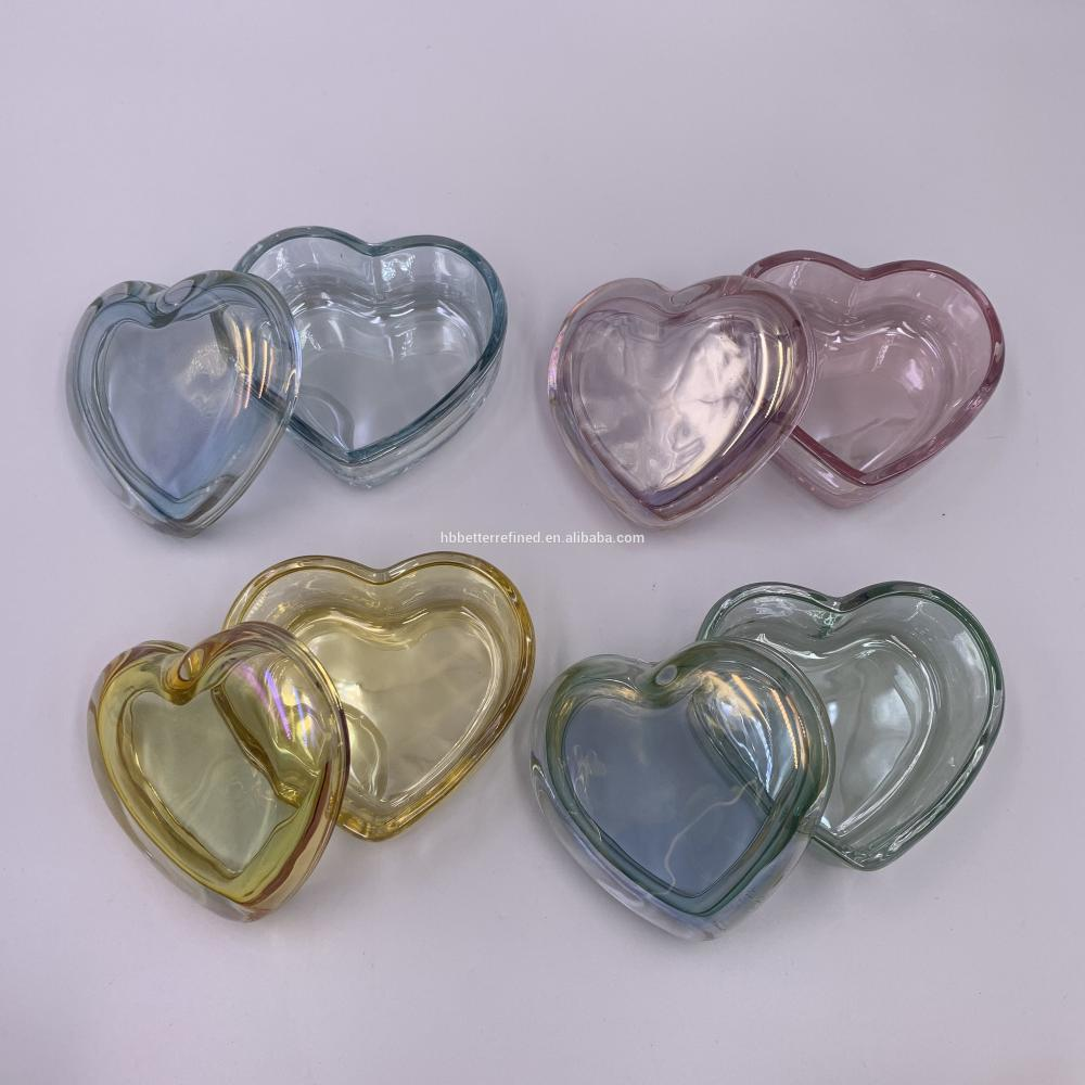Wholesale Ion Effect New Color Heart Shaped 1