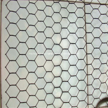 PVC Coted Hexagonal Wire Netting For Chicken House