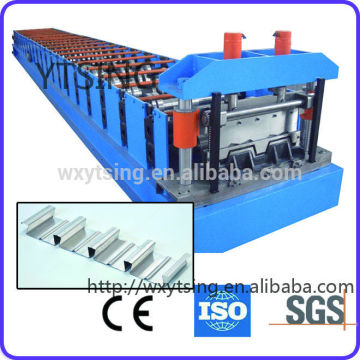Pass CE&ISO Authentication YTSING-YD-0541 Metal Deck Roll Forming Machine