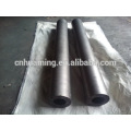 customized carbon graphite tube pipe duct for chemical industry
