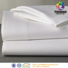 Plain White Cotton Fabric White