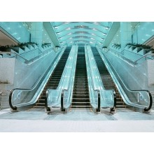Vvvf Autostart Indoor Escalator