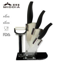 Best Kitchen Knife Set with Block From Professional Factory