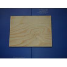 Pine Plywood Pappel Core E1 Kleber