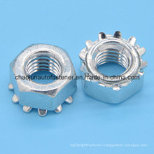 High Quality Keps Lock Nut (CZ107)