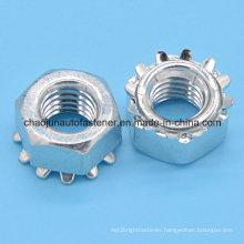 High Quality Keps Lock Nut (CZ107)
