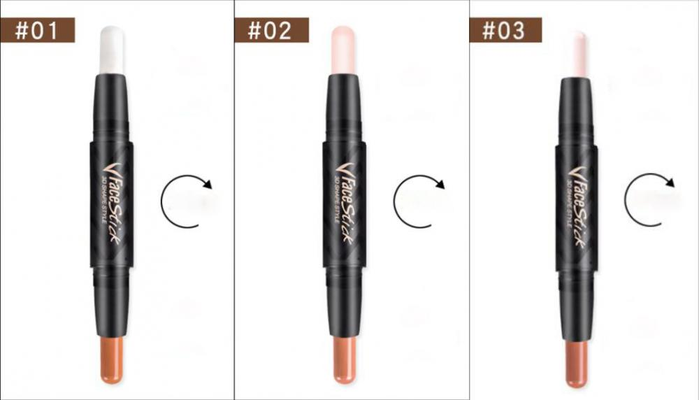 Hot Sales 3D Makeup Repairing Stick