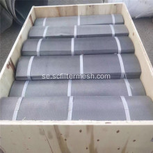 Anpassad form Micro Expanded Metal Mesh