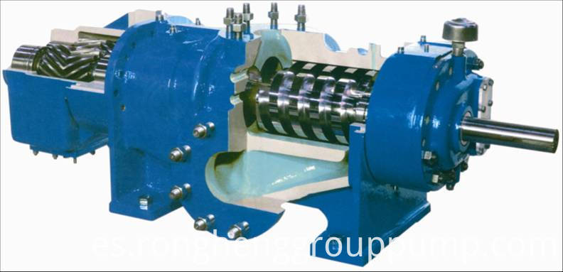 Twin Screw Pump1