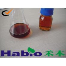 lipasa para esterificación de ácidos grasos libres y transesterificación de triglicéridos