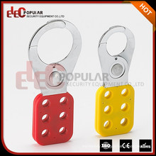 Elecpopular Business For Sale Steel Hook With Plastic Coated Body Safety Lockout Hasp