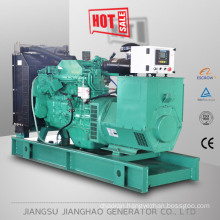 With cummins diesel engine 6BTA5.9-G2,100kw silent diesel generator