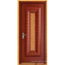 Puerta de madera (HDA-010)