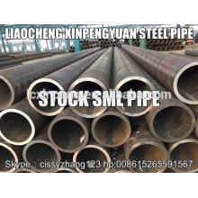 """45# SA 1045 12"""" sch80 seamless steel pipe from xpy"""