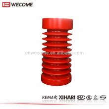 KEMA a témoigné l'isolant époxyde de résine de l'appareillage 630A de moyenne tension